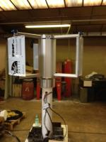 Fabrication et premiers tests d'HYBREOL